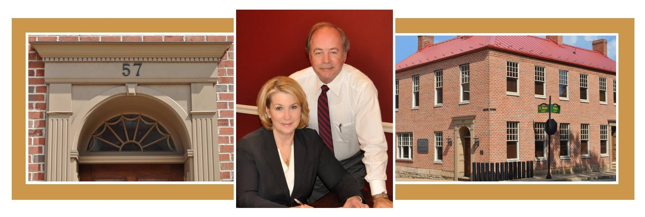 HOME | Monaghan & Monaghan LLP | Uniontown Workers Comp Lawyer