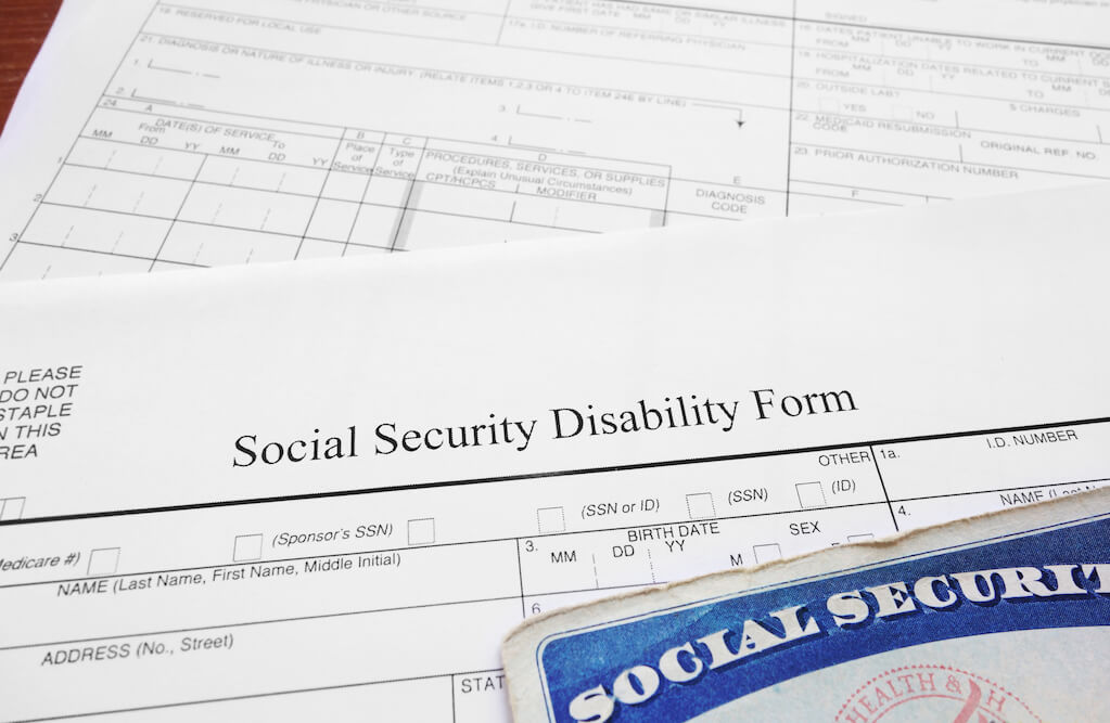 Social security disability forms fayette county pa